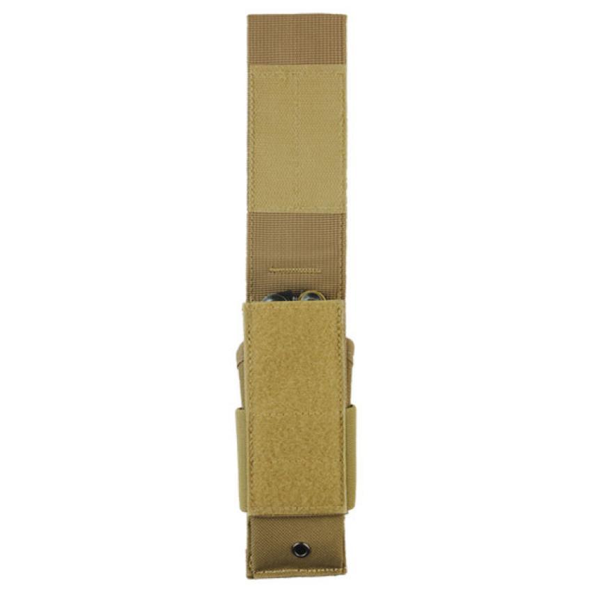 Чехол для мультитула LEATHERMAN MOLLE SHEATH XL BROWN 930366